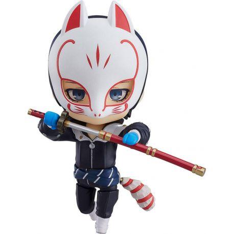 Persona 5 The Animation figurine Nendoroid Yusuke Kitagawa Phantom Thief Ver. 10 cm