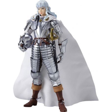 Berserk Movie figurine Figma Griffith 15 cm