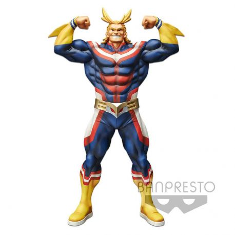 My Hero Academia statuette PVC Grandista All Might 28 cm