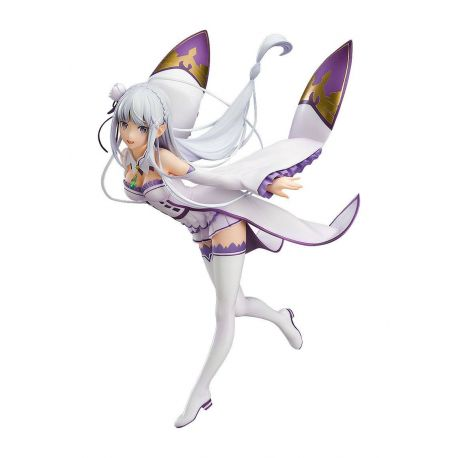 Re:ZERO Starting Life in Another World statuette PVC 1/7 Emilia 22 cm