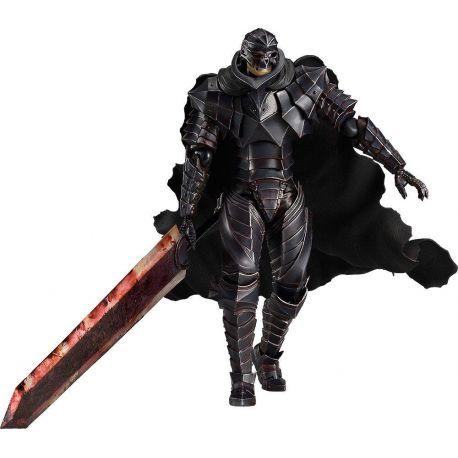 Berserk figurine Figma Guts Berserker Armor Ver. Repaint / Skull Edition 16 cm