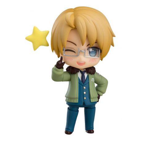 Hetalia World Stars figurine Nendoroid USA 10 cm