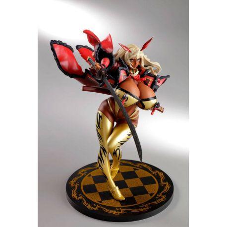 Sengoku Bushouki MURAMASA statuette PVC 1/8 Itou Ittousai Souken Gyokkou Zan 22 cm