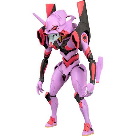 Rebuild of Evangelion figurine Parfom Evangelion Unit01 Awakened Ver. 14 cm