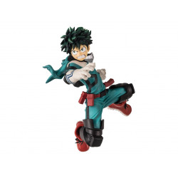My Hero Academia figurine The Amazing Heroes Izuku Midoriya 14 cm