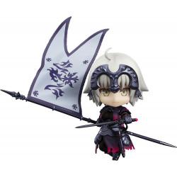 Fate/Grand Order figurine Nendoroid Avenger/Jeanne d'Arc (Alter) 10 cm
