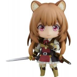 The Rising of the Shield Hero figurine Nendoroid Raphtalia 10 cm