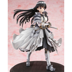 Rance X figurine PVC 1/7 Kenshin Uesugi 24 cm