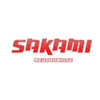 Sakami Merchandise